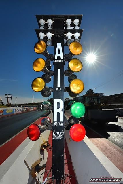 SA Summer Nationals at Adelaide International Raceway