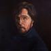 Self Portrait '80 by Alan Katz