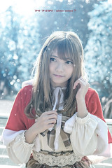 Mari Aikawa   Winter Sonata