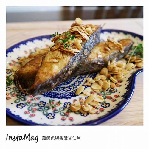 我的法國餐桌|Joy Wu 第四桌