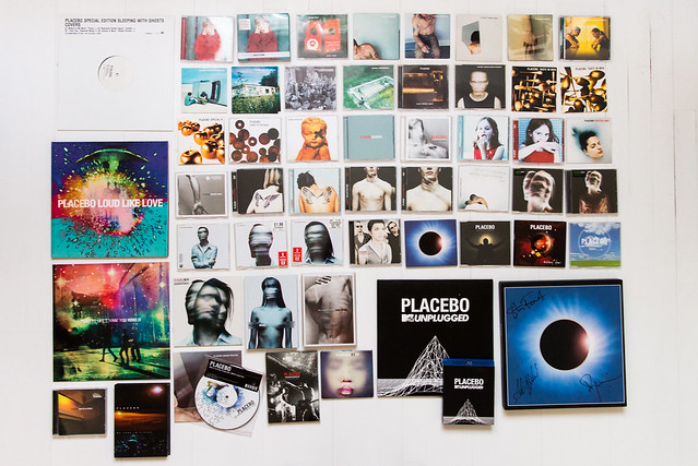 Placebo collection