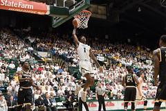 Colorado State University Men's Basketball vs. Wichita State