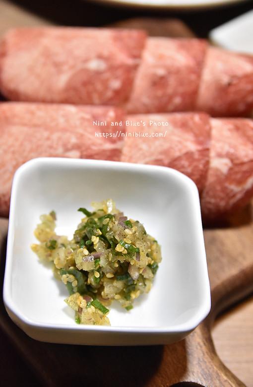 台中燒肉推薦雲火燒肉15