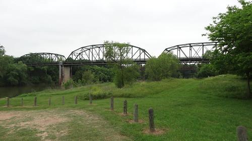 chfstew texas txcoloradocounty bridge nationalregisterofhistoricplaces nrhpsouth