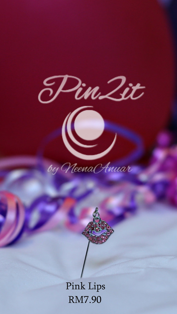 Pink Lips 7723
