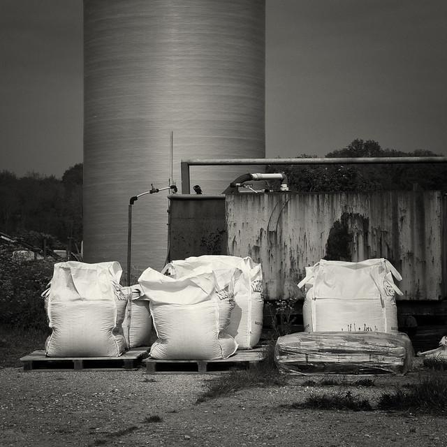 Builders bags - Sindles Farm