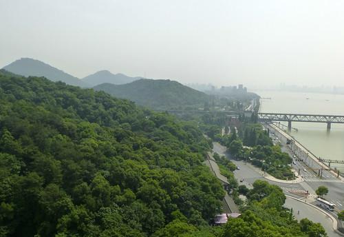 Zhejiang-Hangzhou-Pagode-Qiantang-Riviere (21)