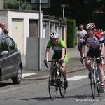Wilrijk dames 220614