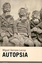 Miguel Serrano Larraz, Autopsia