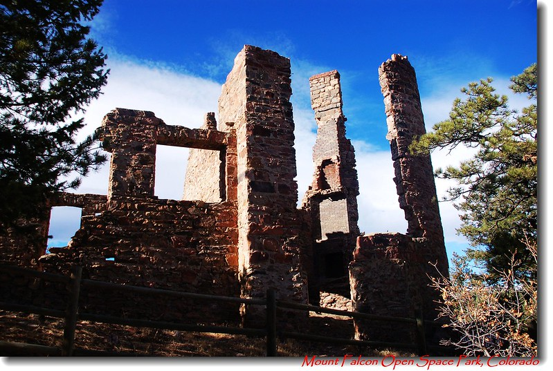 Walker Home Ruins 3