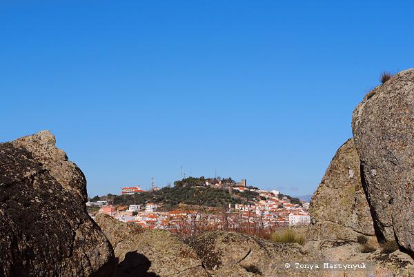 3 - Castelo Branco Portugal - Каштелу Бранку Португалия