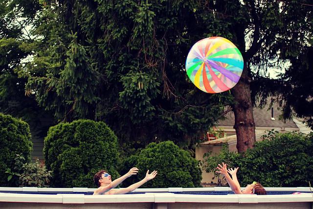 Summer 18/31 - Playtime