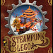 Steampunk LEGO - sneak preview! by V&A Steamworks - Guy HImber