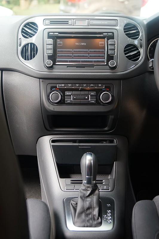 Tiguan volkwagen review - media drive pahang-009