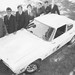 1970 Clean Air Car Race winners