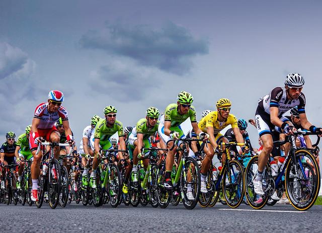 Stage 2 Tour de France #2