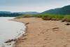 Baie-Sainte-Marguerite sand