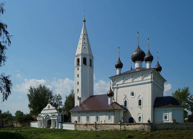 Село Вятское, церковь Воскресения.jpg