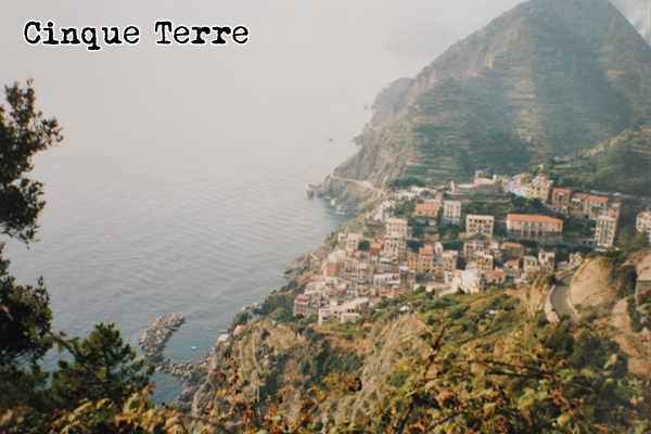 Cinque Terre | Italien