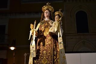 Noicattaro. Festa del Carmine 2014 front 2