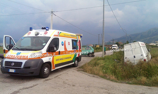 incidente teggiano polla 01