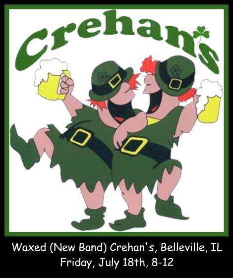 Crehan's 7-18-14