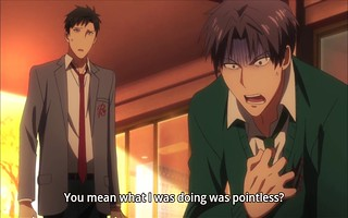 Gekkan Shoujo Nozaki-kun Episode 6 Image 19