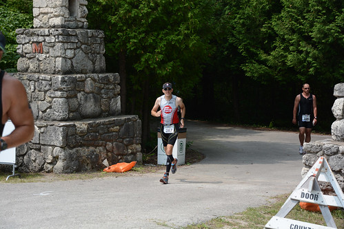 Door County Half Iron Triathlon