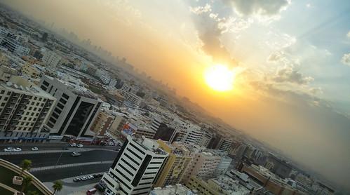 city travel sun sunrise dubai uae samsung smartphone mobilephone deira s5 alghurairarjaan samsunggalaxys5 galaxys5 deiradistrict