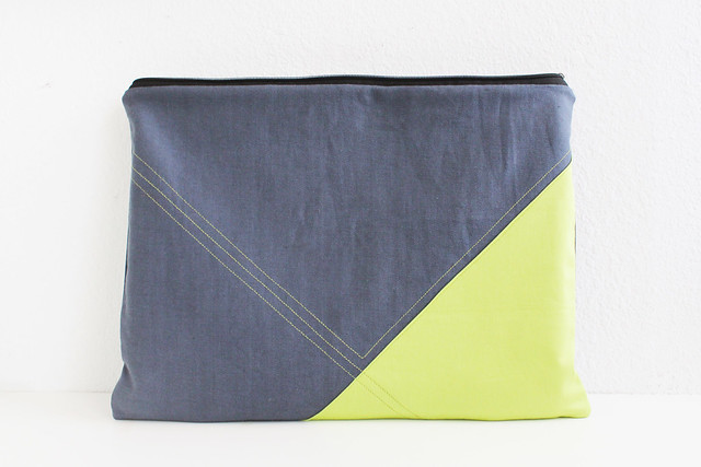 custom made bag.