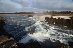 Gullfoss northeast view
