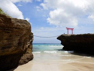 白浜大浜海水浴場 Shirahama Ohama Beach