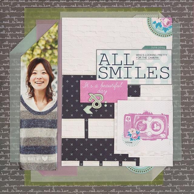 All Smiles Alt