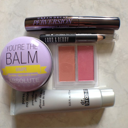 Ipsy Glam Bag August 2014: Beauty Schooled