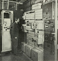 """Image from page 466 of """"The Bell System technical journal"""" (1922)"""