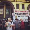 #sfstreetfoodfest & #protest for #alexnieto