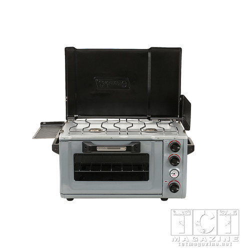 Coleman Portable Stove Oven Combo