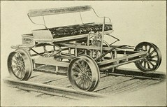 """Image from page 449 of """"Cyclopedia of applied electricity : a general reference work on direct-current generators and motors, storage batteries, electrochemistry, welding, electric wiring, meters, electric lighting, electric railways, power stations, swit"""