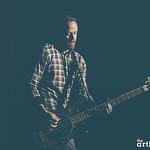 Dave Farrell by Chad Kamenshine