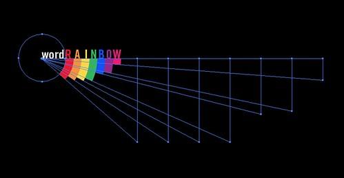 Word Rainbow