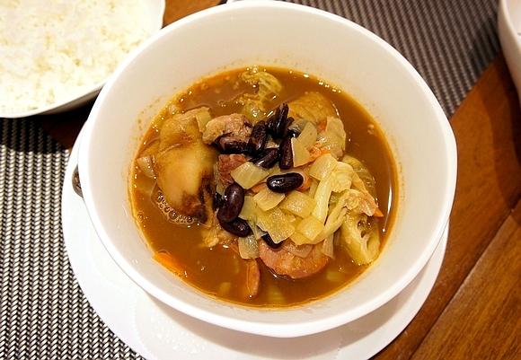 東區美食新帆船餐廳23
