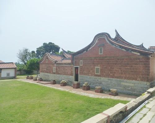 Taiwan-Kinmen Nord-est-Shanhou Village (13)