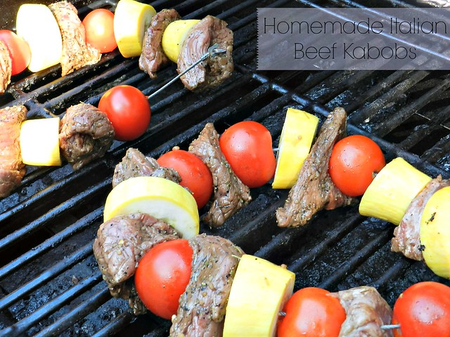 Italian Steak Kabobs (3)p