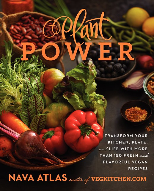 plant-based and powerfully written