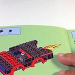 LEGO Batman Classic TV Series Batmobile Instructions