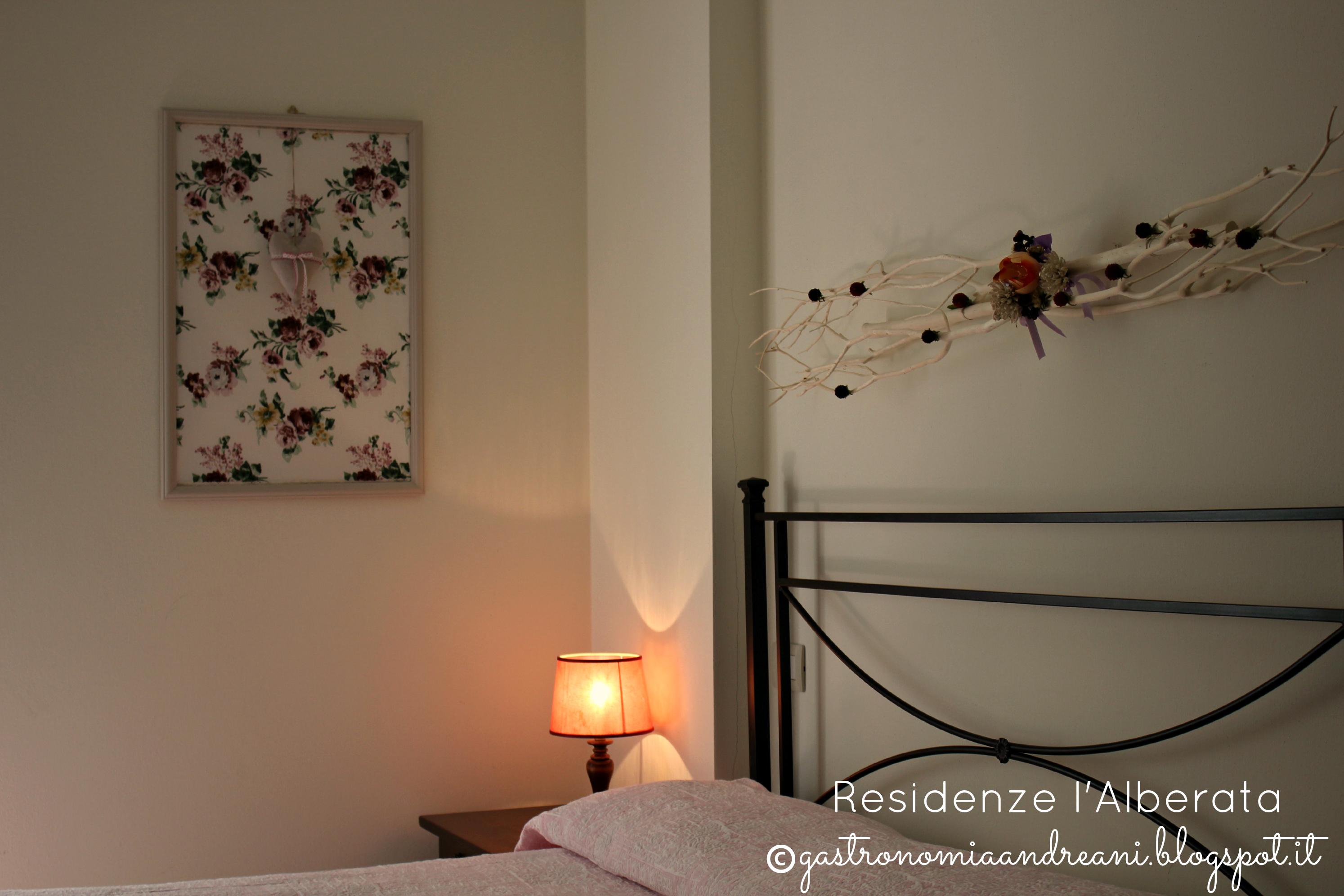 Appartamento Fabiola - residenzelalberata.com