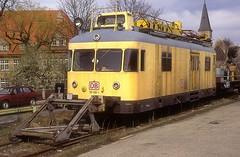 - DB  701 001  bis