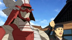 Sengoku Basara: Judge End 08 - 32