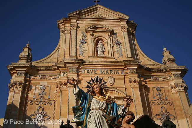 Catedral de Victoria. © Paco Bellido, 2008