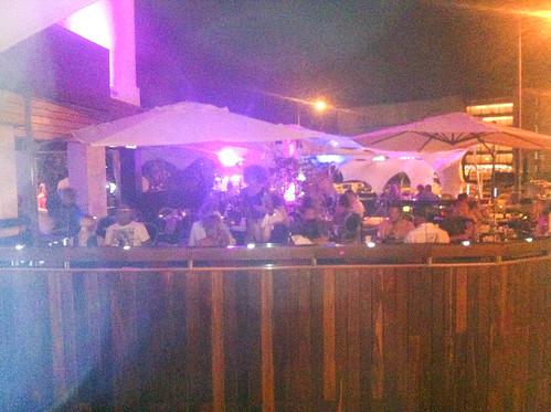 Restaurante B.for - Ibiza
